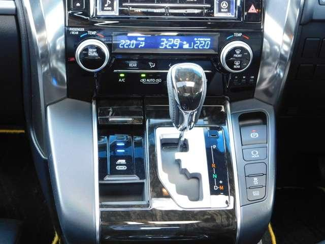 トヨタ ヴェルファイア 2.5Z Aエディションゴールデンアイズ SRブライトSPL