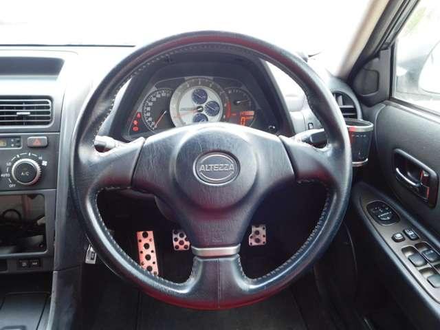 RS200 6速MT 車高調 17AW マフラー 後期型(12枚目)