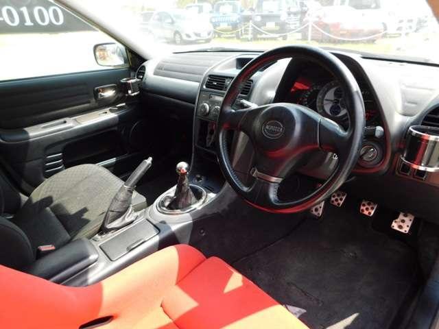 RS200 6速MT 車高調 17AW マフラー 後期型(16枚目)