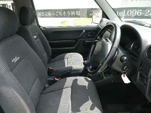 「スズキ」「ジムニー」「コンパクトカー」「熊本県」の中古車19