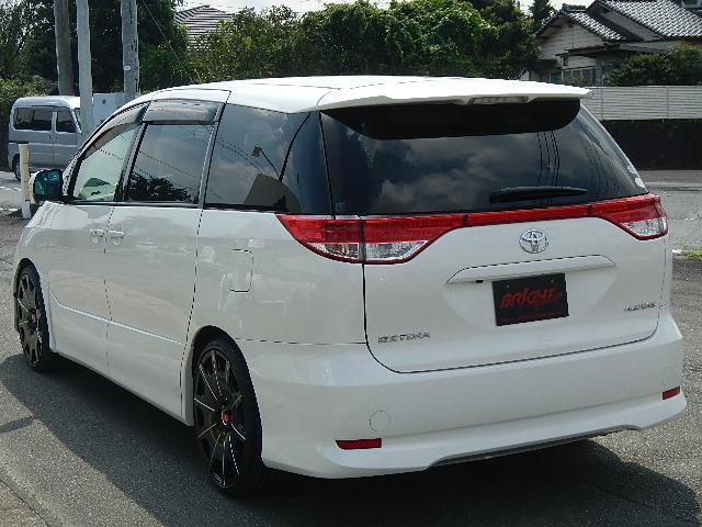 「トヨタ」「エスティマ」「ミニバン・ワンボックス」「熊本県」の中古車12