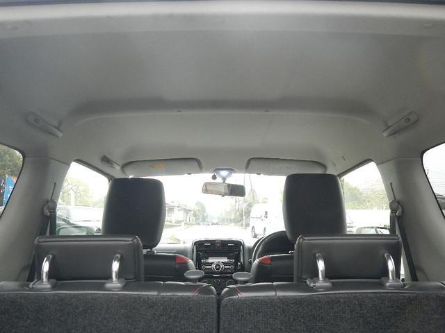 クロスアドベンチャー クライマックスF.Rバンパー新品クライマックスプレート新品・ワンオーナー車 LEDテール・リフトアップ・柿本改マフラー・MT5速・レイズアルミ・マキシスMTタイヤ(13枚目)