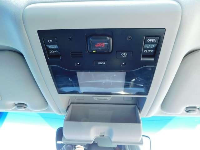 LX570 4WD アラウンドビューモニタ サンルーフ ナビTV DVD LEDヘッドライト シートヒーター クルーズコントロール パワーシート 純正21インチアルミ ETC(13枚目)