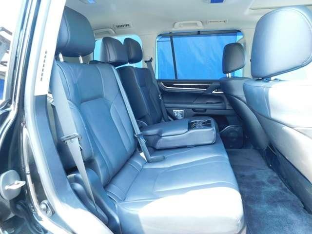 LX570 4WD アラウンドビューモニタ サンルーフ ナビTV DVD LEDヘッドライト シートヒーター クルーズコントロール パワーシート 純正21インチアルミ ETC(17枚目)