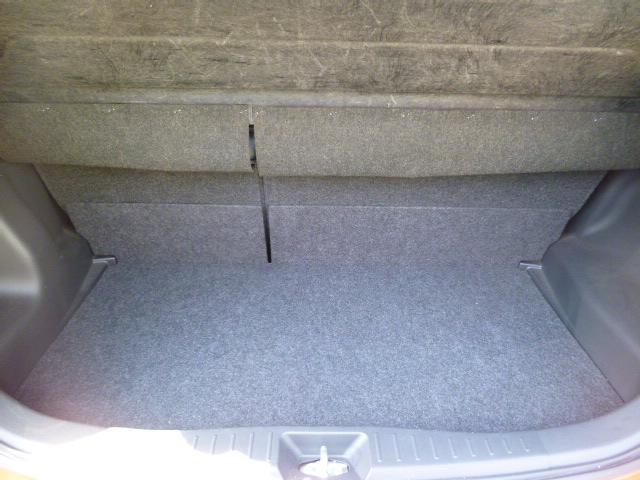 トヨタ パッソ X Vパッケージ
