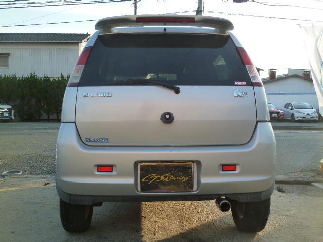 「スズキ」「Kei」「コンパクトカー」「熊本県」の中古車3