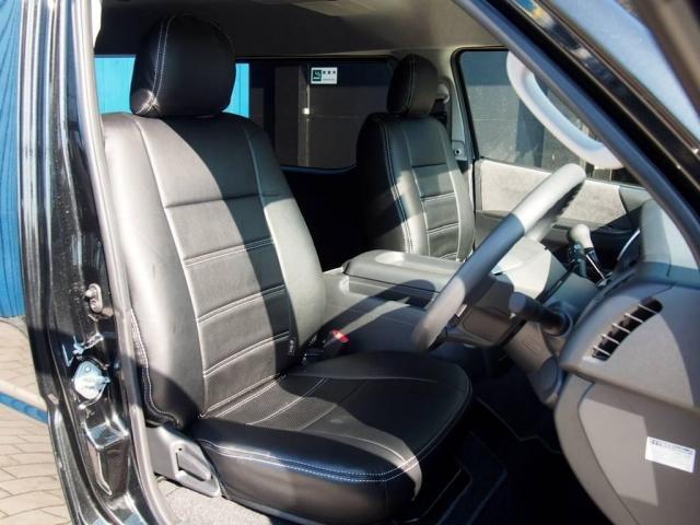 トヨタ ハイエースワゴン 2.7 GL ロング ミドルルーフ シートアレンジVer2