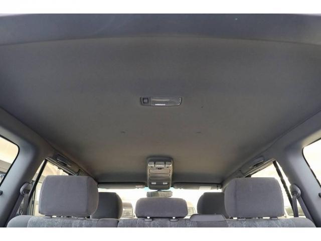 4.2 VX ディーゼルターボ 4WD 新全塗装済みブラック(10枚目)