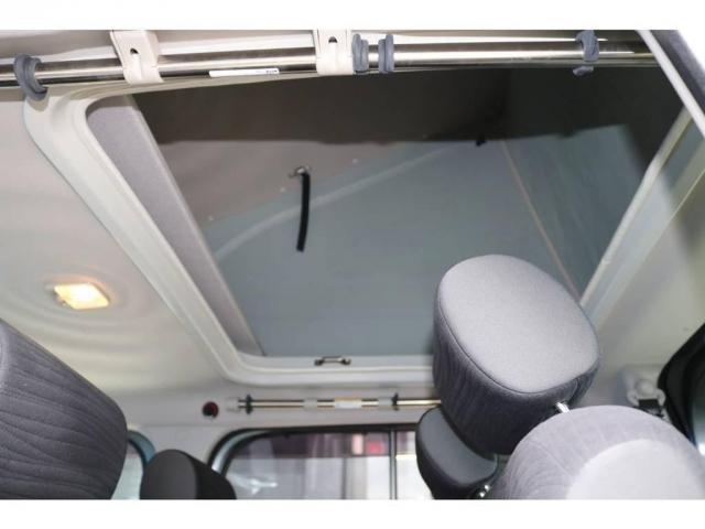 日産 キューブ 1.5 15X Vセレ ポップルーフ・FFヒーター・走行充電
