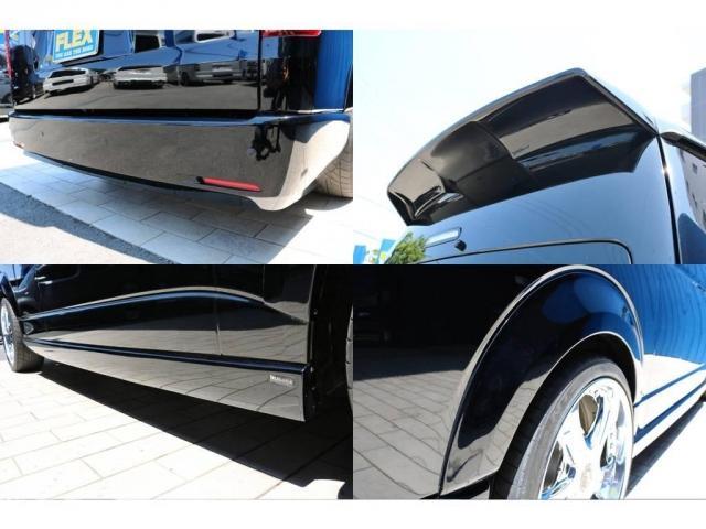 トヨタ ハイエースバン スーパーロング ハイルーフ 4WD ウイングスプレミアム