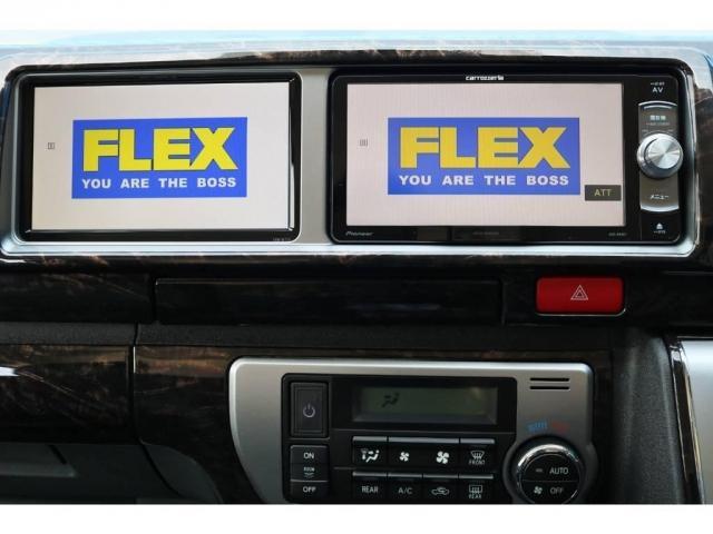 2.7 GL ファインテックツアラー FLEXカスタム(14枚目)