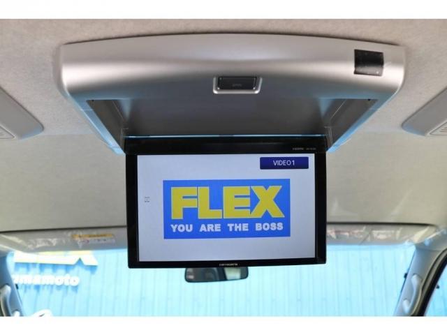 2.7 GL ファインテックツアラー FLEXカスタム(15枚目)