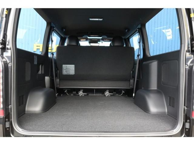 スーパーGL ダークプライムII 9インチサイバーナビ フリップダウン 車内Wifi 両側自動ドア(14枚目)