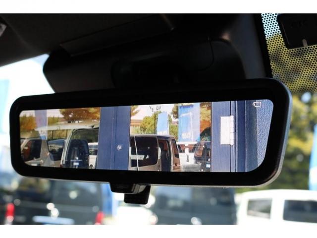 両側パワースライドドア パーキングサポート 6型 ディーゼル フロントスポイラー ローダウン ナビ ETC パノラミックビューモニター アルミホイール ナスカータイヤ ガンメタ(7枚目)
