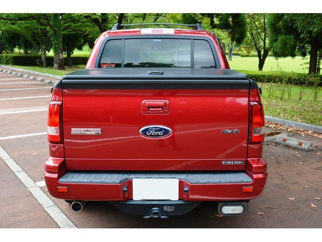 フォード フォード エクスプローラースポーツトラック XLT