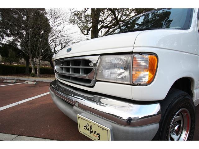 「フォード」「エコノライン」「ミニバン・ワンボックス」「熊本県」の中古車3
