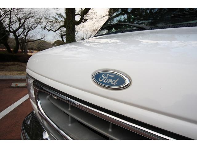 「フォード」「エコノライン」「ミニバン・ワンボックス」「熊本県」の中古車5