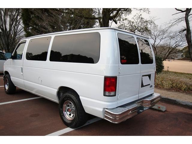 「フォード」「エコノライン」「ミニバン・ワンボックス」「熊本県」の中古車8