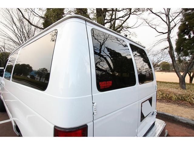 「フォード」「エコノライン」「ミニバン・ワンボックス」「熊本県」の中古車13