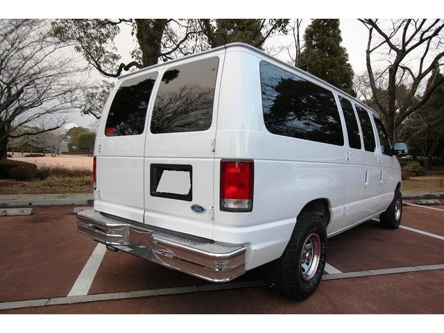 「フォード」「エコノライン」「ミニバン・ワンボックス」「熊本県」の中古車15