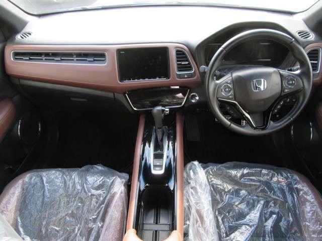 「ホンダ」「ヴェゼル」「SUV・クロカン」「熊本県」の中古車3