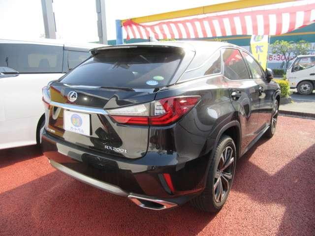 「レクサス」「RX」「SUV・クロカン」「熊本県」の中古車2