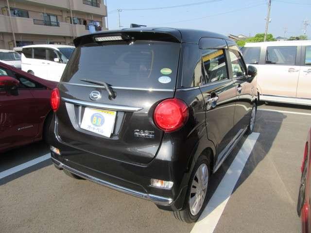 「ダイハツ」「キャスト」「コンパクトカー」「熊本県」の中古車2