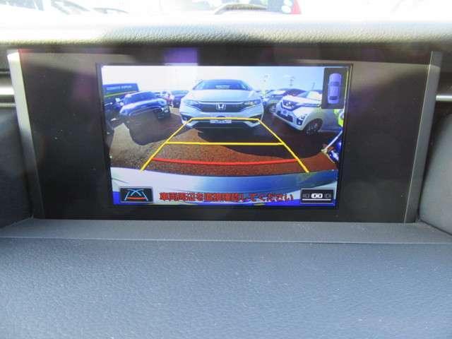IS200t バージョンL ナビ12セグ ブルーレイ バックモニター HID LEDフォグランプ Cセンサー シートヒーター(4枚目)