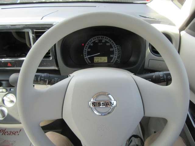 S エマージェンシーブレーキ・レス Wエアバック ABS アイドリングストップ(4枚目)
