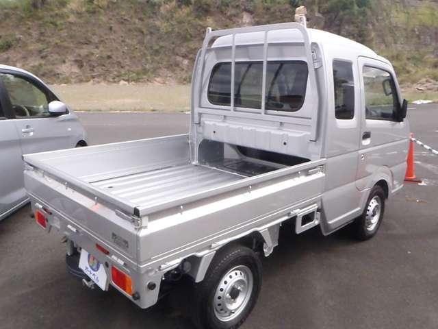 スーパーキャリイ L 3方開 4WD(2枚目)