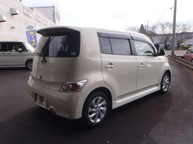 「トヨタ」「bB」「ミニバン・ワンボックス」「熊本県」の中古車2