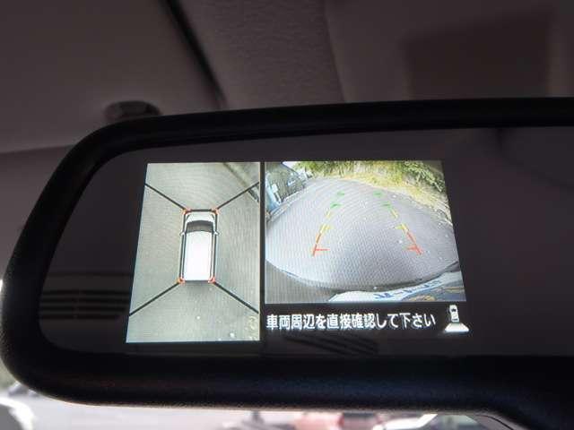 X Vセレクション オートエアコン 両側電動ドア 前後ソナー(6枚目)