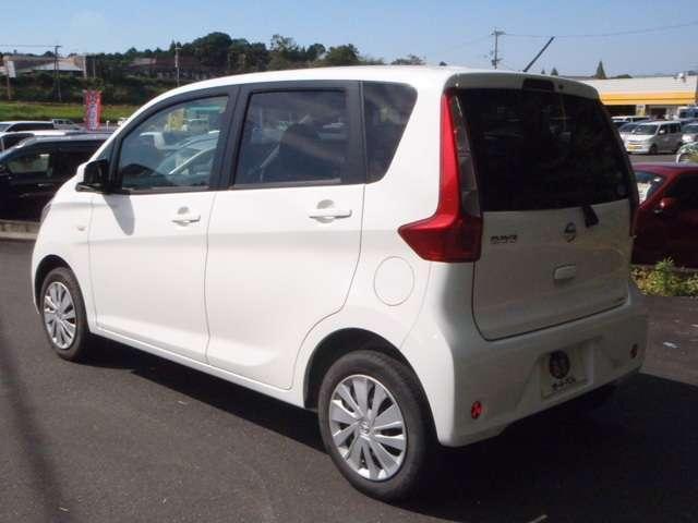 「日産」「デイズ」「コンパクトカー」「熊本県」の中古車2