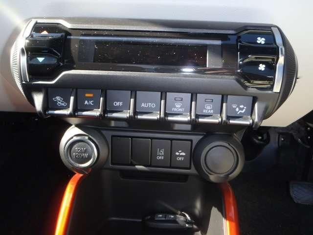 「スズキ」「イグニス」「SUV・クロカン」「熊本県」の中古車6