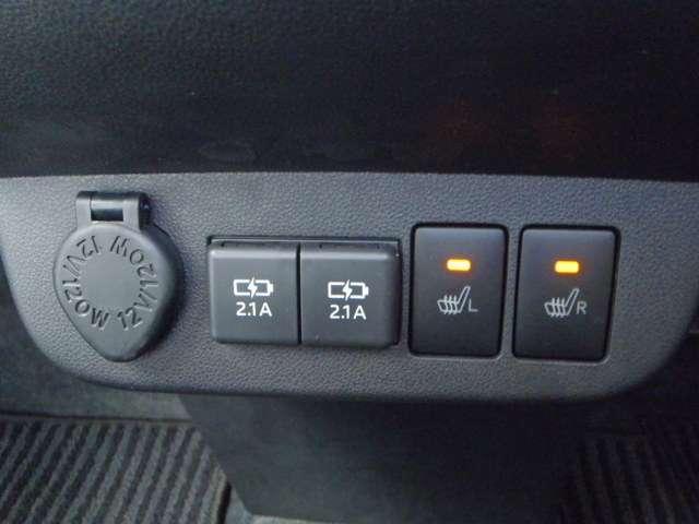 G SAIII パノラマモニター LEDヘッドライト コーナーセンサー シートヒーター エコアイドル(5枚目)