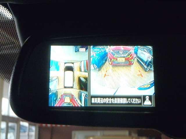 ハイウェイスター X プロパイロットエディション アラウンドビューモニター LEDヘッドライト Cセンサー アイドリングストップ Eブレーキ(5枚目)