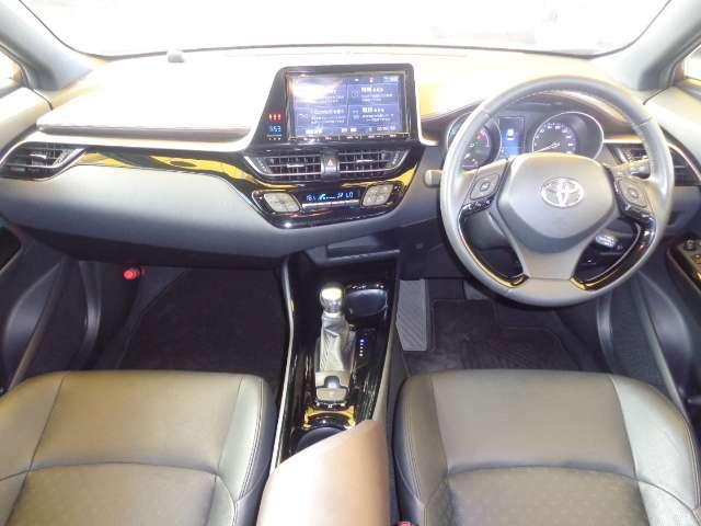 「トヨタ」「C-HR」「SUV・クロカン」「熊本県」の中古車3