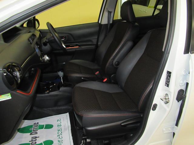 トヨタ アクア X-アーバン・スマートエントリー&ナビレディパッケージ