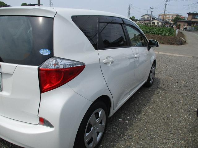 「トヨタ」「ラクティス」「ミニバン・ワンボックス」「熊本県」の中古車3