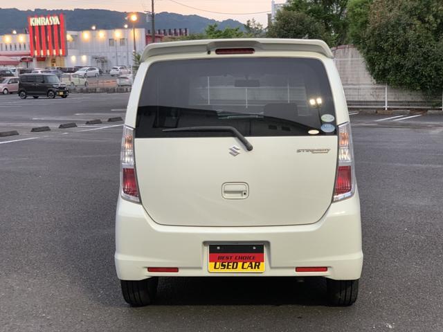 TS ターボ車 タービン新品交換済み 内装純正イルミ ETC(6枚目)