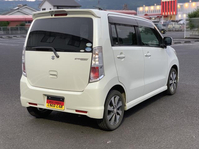 TS ターボ車 タービン新品交換済み 内装純正イルミ ETC(7枚目)