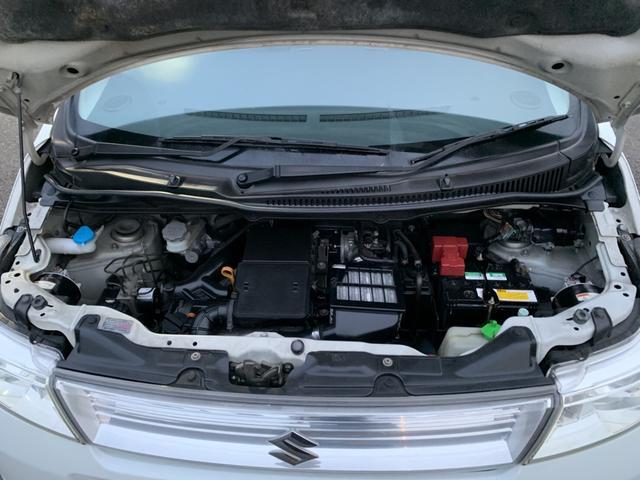 TS ターボ車 タービン新品交換済み 内装純正イルミ ETC(14枚目)