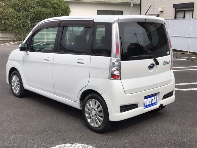 「スバル」「ステラ」「コンパクトカー」「鹿児島県」の中古車8