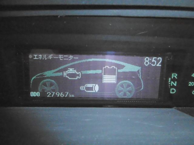 トヨタ プリウス S ナビTV バックカメラ ETC スマートキー