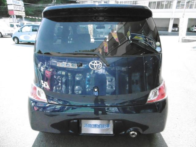 トヨタ bB Z Xバージョン ナビ TV  バックカメラ フォグランプ