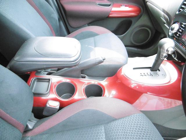 日産 ジューク 15RX ナビ フルセグTV バックカメラ HIDライト