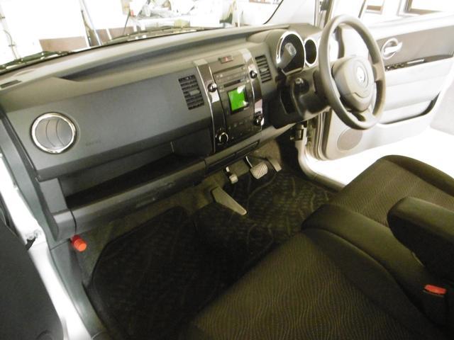 マツダ AZワゴン カスタムスタイルX スマートキー HIDヘッドライト