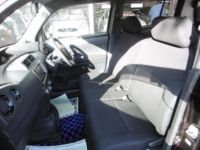 トヨタ bB S エアロパッケージ ナビ TV HIDヘッドライト