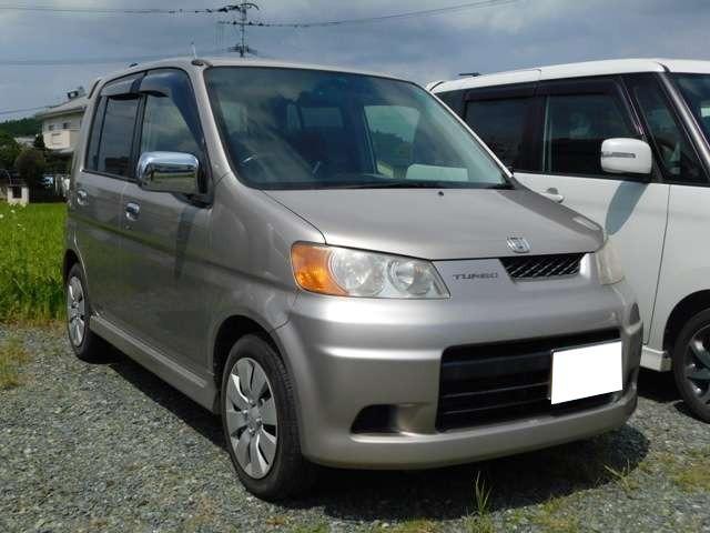 「ホンダ」「ライフダンク」「コンパクトカー」「熊本県」の中古車3