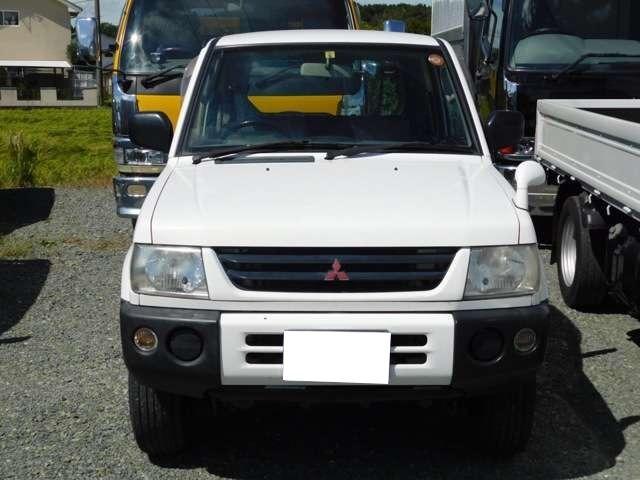 「三菱」「パジェロミニ」「コンパクトカー」「熊本県」の中古車2